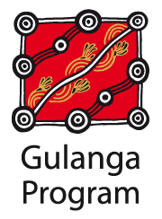 Logo - Gulanga Program