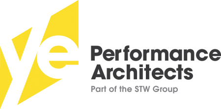 Yellow Edge Performance Architects logo